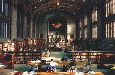 Harper Memorial Library Windycity